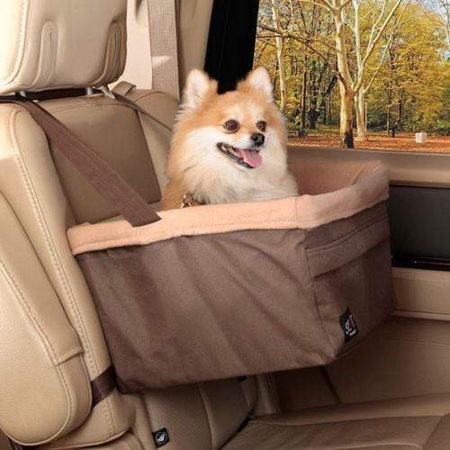 tagalong dog car seat - medium