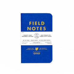 Field Notes County Fair Editions
