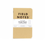 Field Notes - Graph Paper