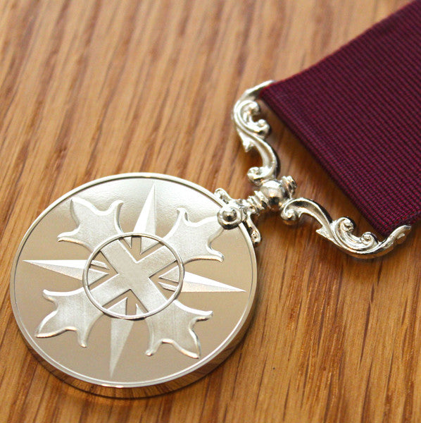 The Medal of the British People