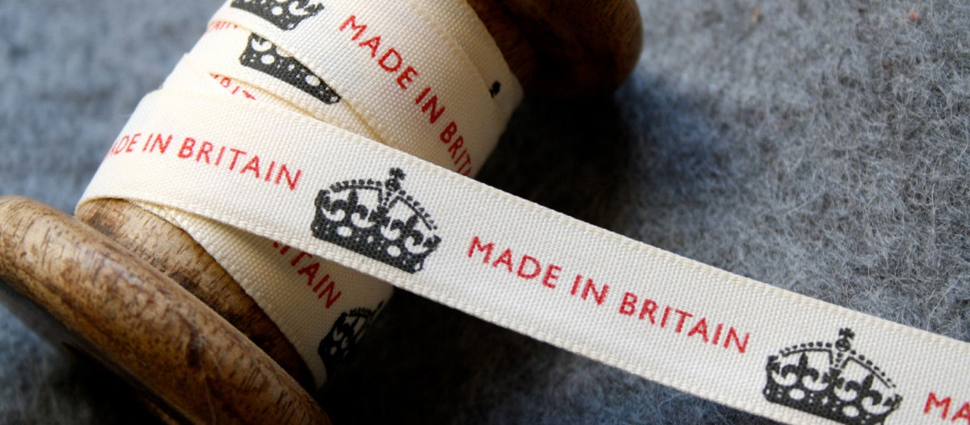 British made & ministry of defence licensed