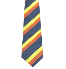 15th 19th The King's Royal Hussars Silk Tie