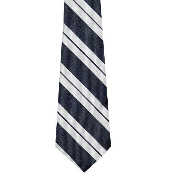 17th 21st Lancers Silk Tie