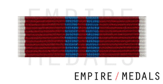 1953 Coronation Medal Ribbon Bar