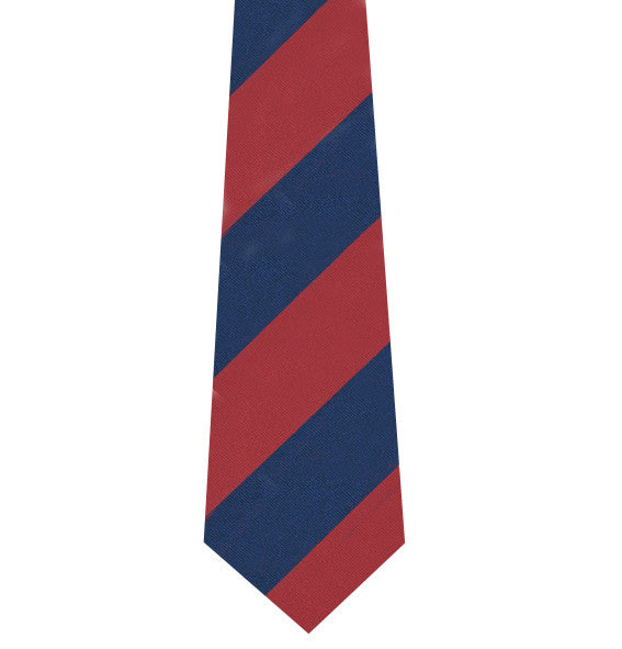 1st City of London Regiment, Royal Fusiliers Polyester Tie