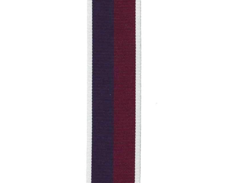 RAF Long Service Medal Ribbon