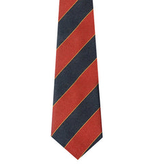 4th/7th Royal Dragoon Guards Silk Tie