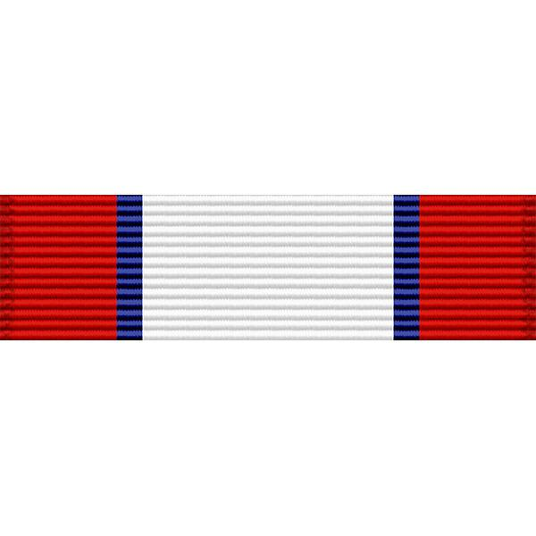 US - Distinguished Service Medal (Army) ribbon