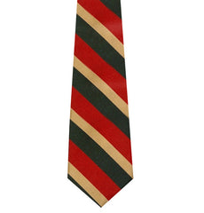 5TH Royal Inniskilling Dragoon Guards Silk Tie