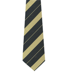 7th Queen's Own Hussars Silk Tie