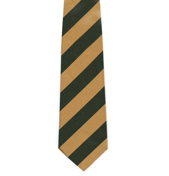 8th Kings Royal Irish Hussars Silk Tie