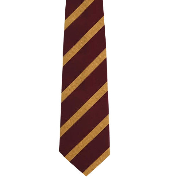 9th 12th Royal Lancers (Prince of Wales) Silk Tie