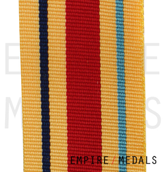 Africa Star Ribbon