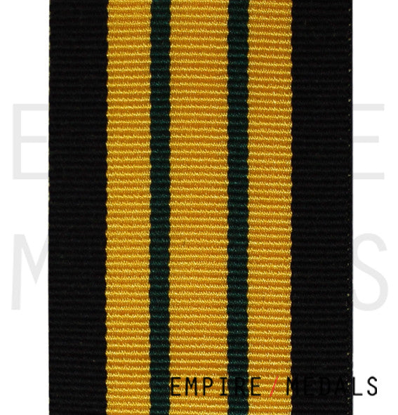 Africa GSM Medal Ribbon