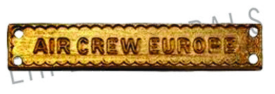 Air Crew Europe Bar - MINIATURE