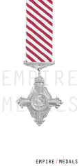 Air Force Cross Miniature EIIR