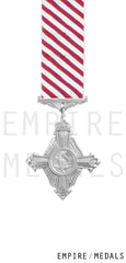 Air Force Cross GVI Miniature