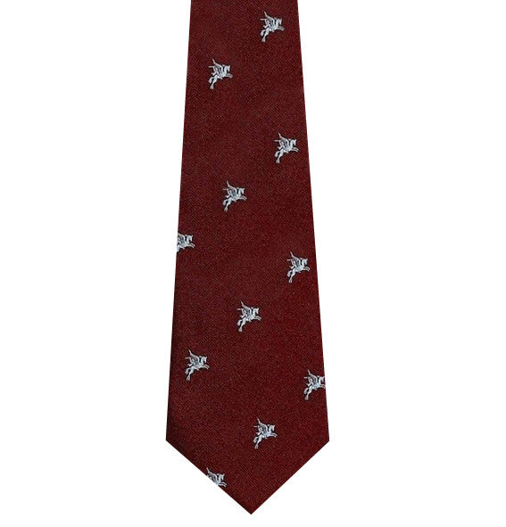 Airbourne Division Polyester Tie