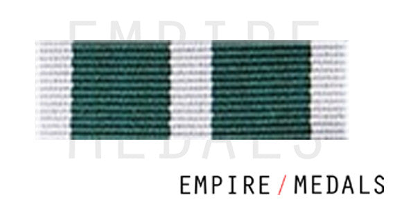 Ambulance Service Long Service Medal Ribbon Bar