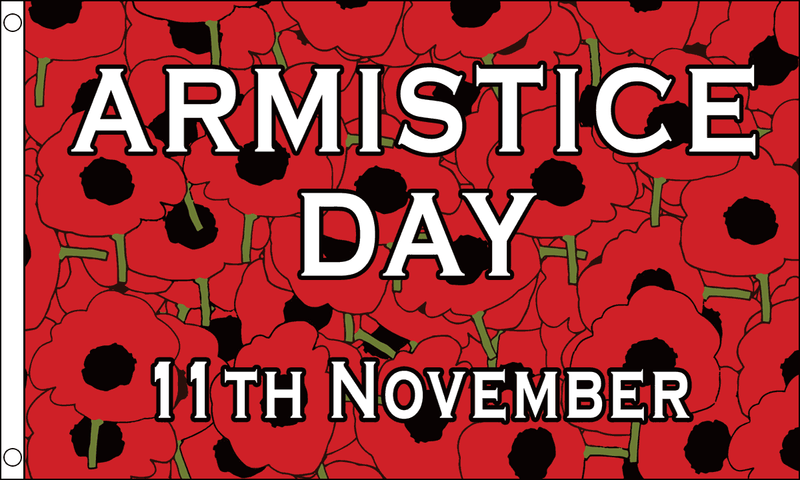 Armistice Day Flag