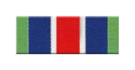 British Forces Defence Medal Ribbon Bar