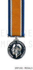 British War Medal Miniature