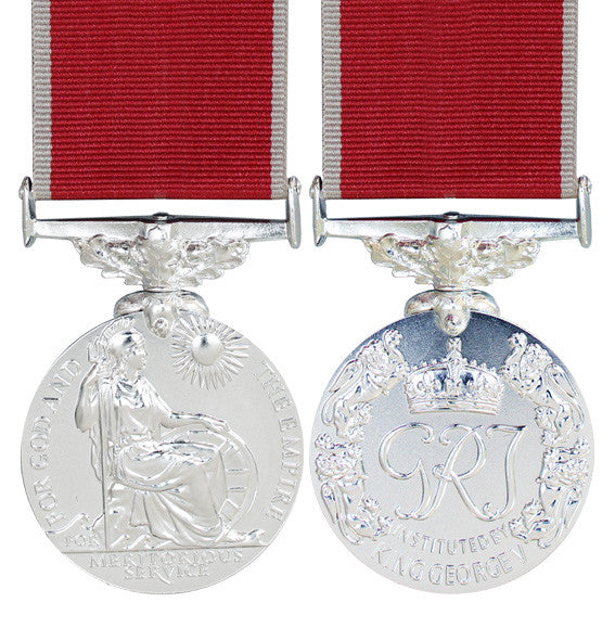 British Empire Medal GVI - Civil