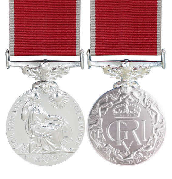 British Empire Medal GV Civil