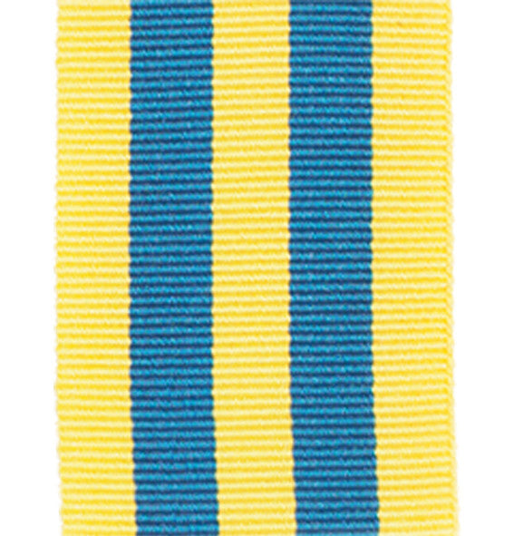 Britsh Korea Medal Ribbon