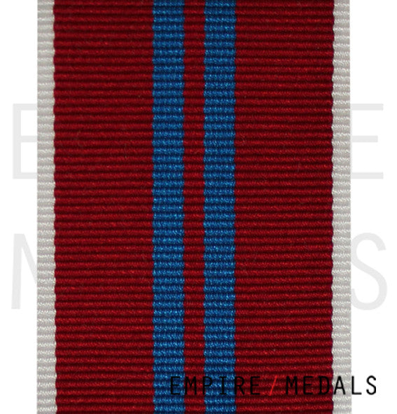 1953 Coronation Medal Ribbon
