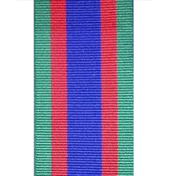 Canadian Volunteer Service Medal
