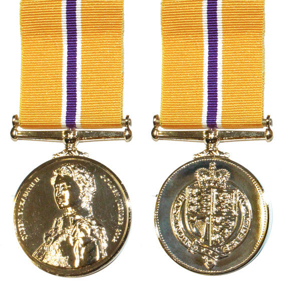 Commemorative Golden Jubilee Medal