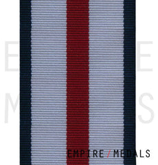 Conspicuous Gallantry cross Medal Ribbon