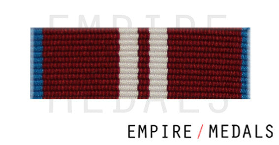 2012 Diamond Jubilee Medal Ribbon Bar