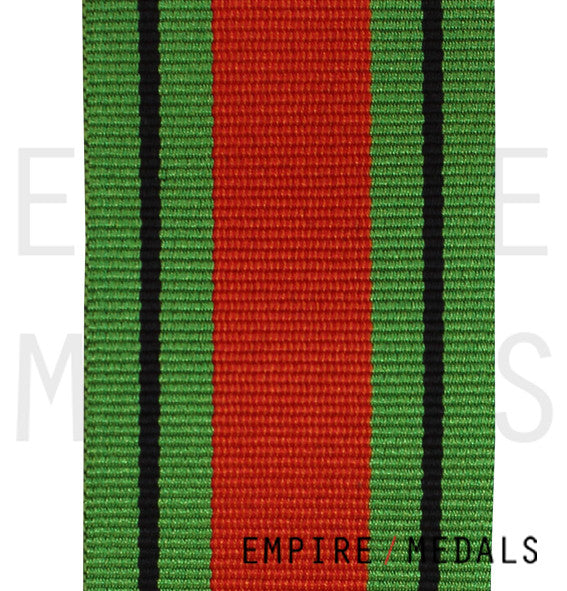 Defence Medal Ribbon