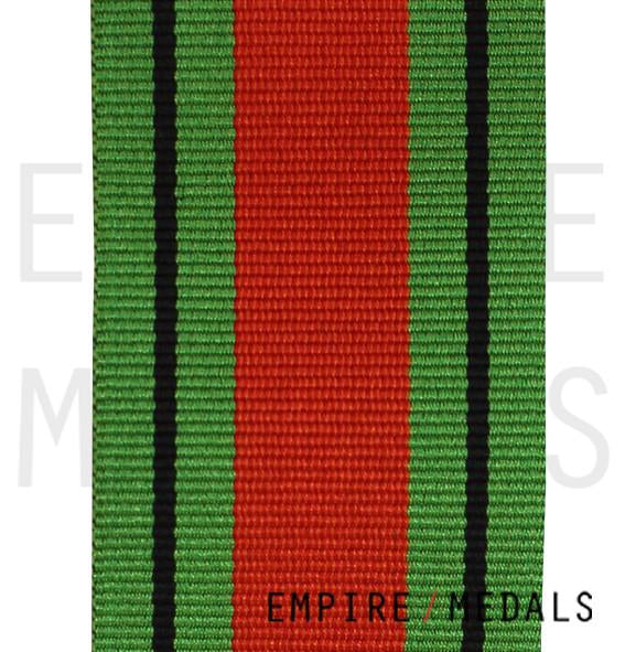 Defence Medal Ribbon - Roll Stock