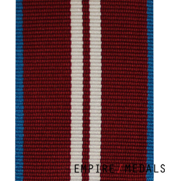 2012 Diamond Jubilee Medal Ribbon