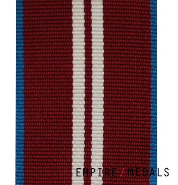 Diamond Jubilee Medal Ribbon - Roll Stock