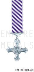 Distinguished Flying Cross Miniature