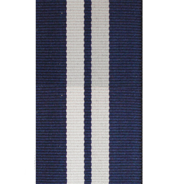 Distinguished Service Medal Full Size Ribbon