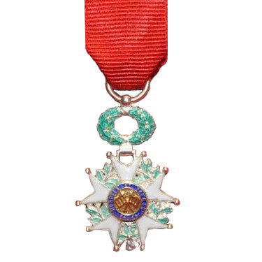 France - Legion d'honneur (Chevalier) Miniature Medal