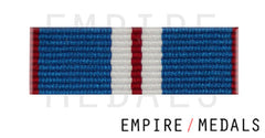 Queens Golden Jubilee Medal Ribbon Bar
