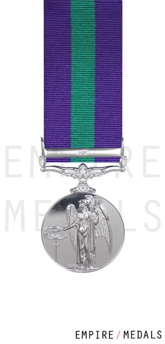 General-Service-Miniature-Medal-EIIR-Brunei