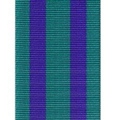 GSM 2008 Medal Ribbon