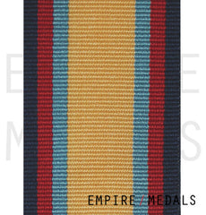 Gulf Medal Ribbon