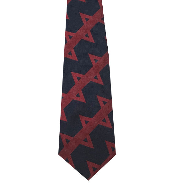 Honourable Artillery Company Polyester Tie