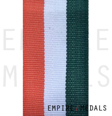 India Independence Medal Ribbon