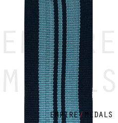 India Service Medal Ribbon