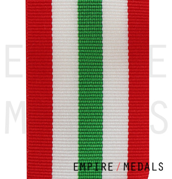 Italy Star Ribbon