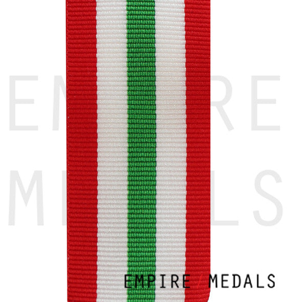 Italy Star Miniature Ribbon